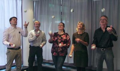 Annorlunda & rolig konferensaktivitet i Stockholm