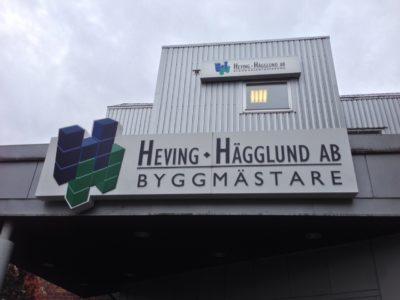 Magiker Stockholm HAns Lindström på kundevent åt Heving Hägglund