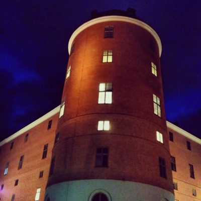 Magiker Hans Lindström skapar magiskt 20-årsjubileum i Uppsala