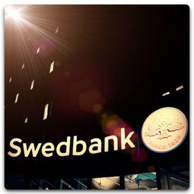 Underhållning på Swedbank IT julfest med trollkarl Hans Lindström