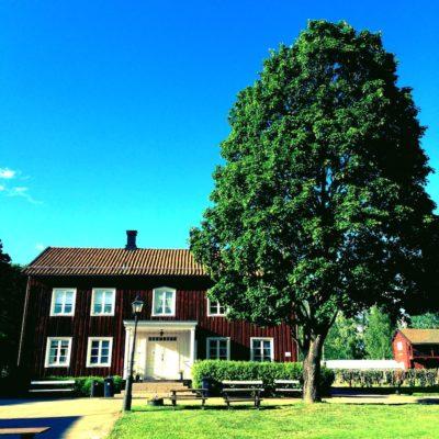 underhållning internationell konferensmiddag abb gammelgården ludvika