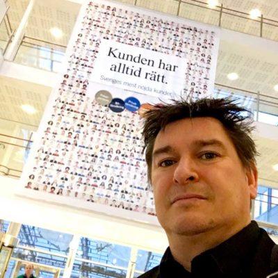 magiker länsförsäkringar stockholm konferens