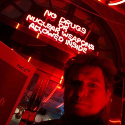 magisk taklagsfest mcc hard rock cafe stockholm