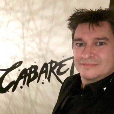 underhållning konferensmiddag Bredbandsbolaget Cabaret Stockholm