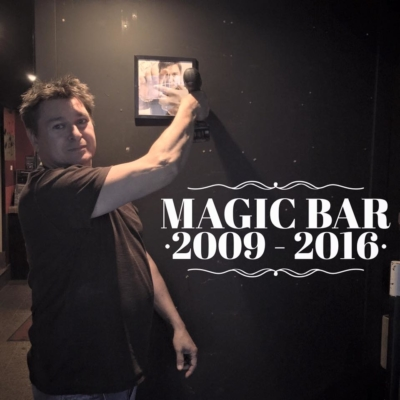 magic bar sista dagen