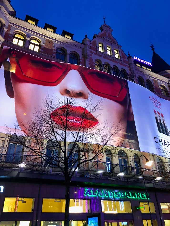 magi Ålandsbanken Stockholm