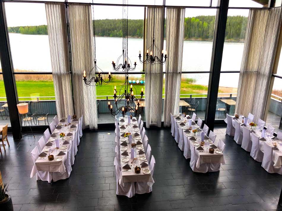 magiker underhållning middag ownit skåsjöholm