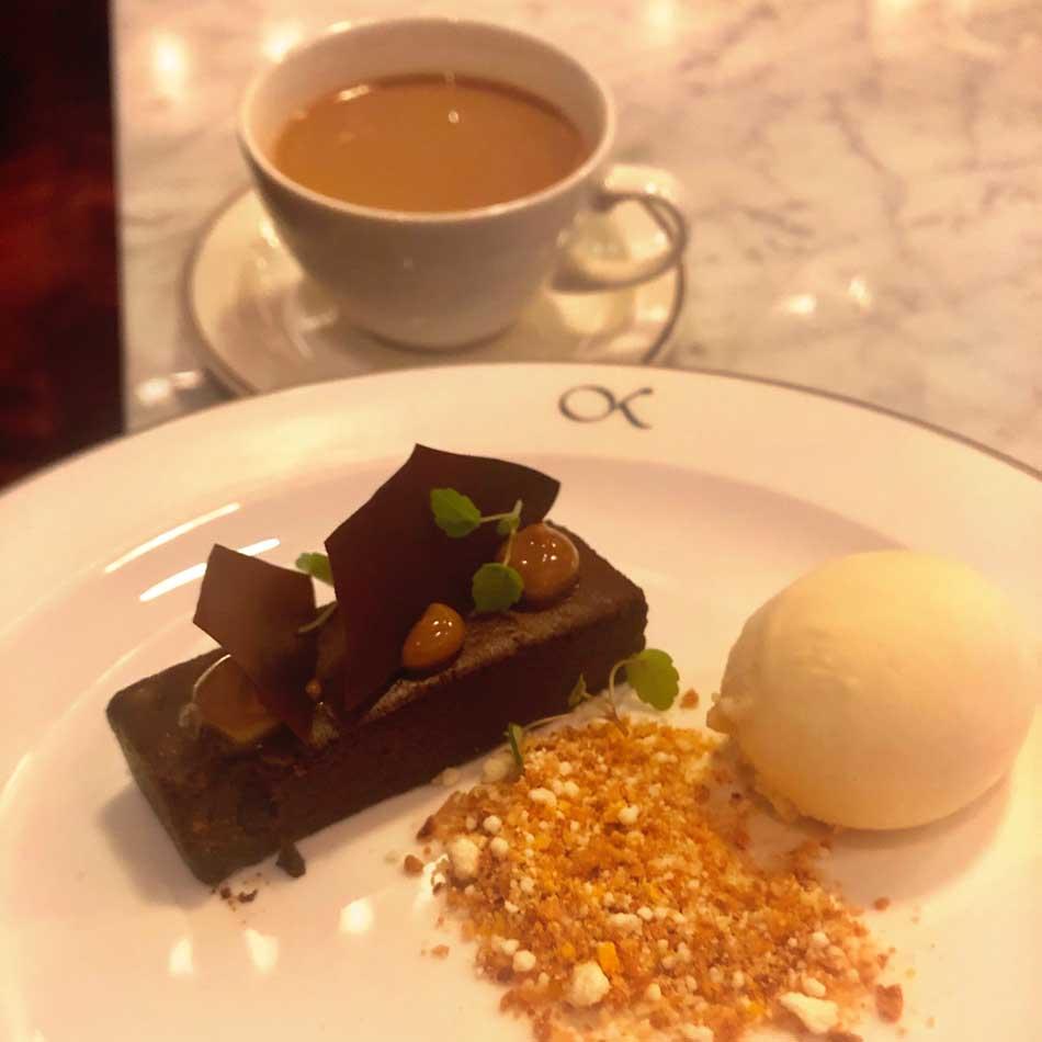 magisk dessert operaterassen stockholm