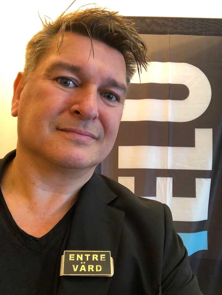 underhållning eld 50 årsjubileum göteborg
