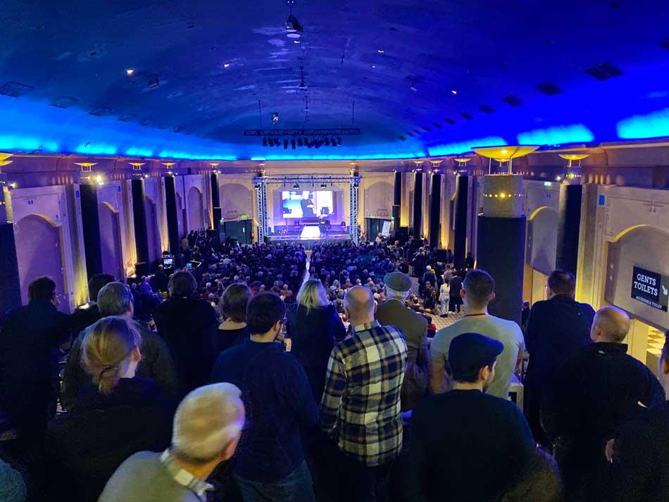 blackpool magikongress 2020 seminarium