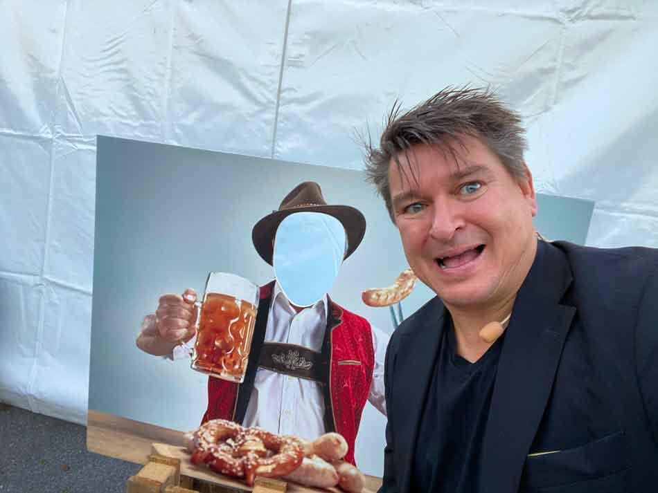magisk oktoberfest paragon magiker Hans Lindström